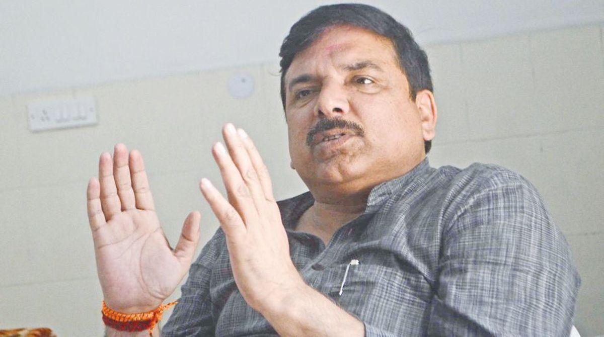 Sanjay Singh, Ankit Bhardwaj, AAP, defamation case, Kapil Mishra, BJYM