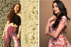 Sara Ali Khan surpasses Janhvi Kapoor on Instagram