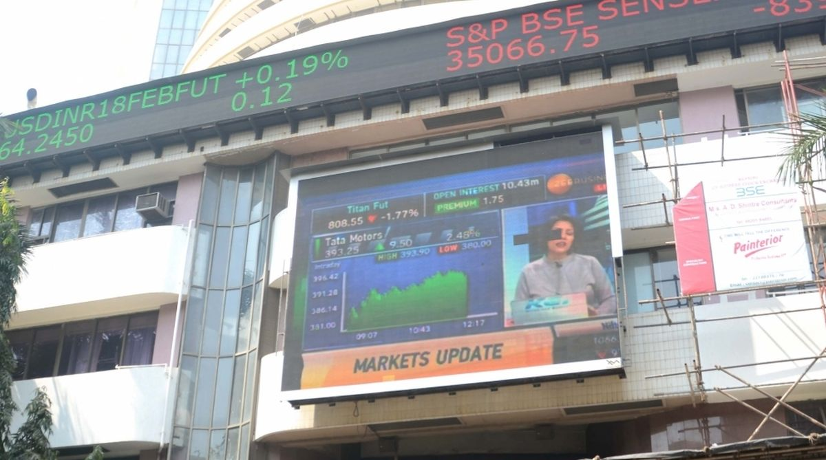 Sensex, National Stock Exchange, Nifty, Bombay Stock Exchange, RBI Policy