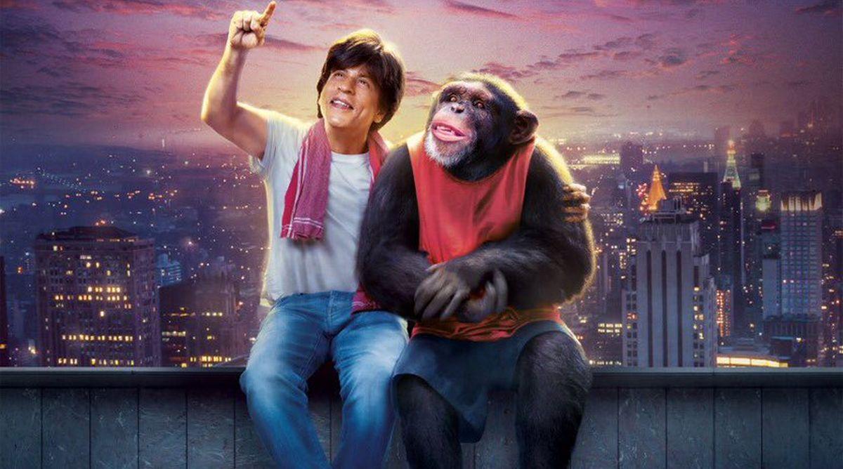 Shah Rukh Khan, Zero, Bauua Singh, Anushka Sharma, Katrina Kaif, Ananad L Rai