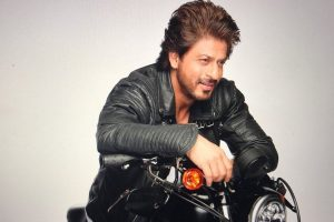 Shah Rukh Khan once stole car tyres and left thank you note | Here's why