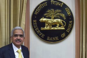 RBI Governor Shaktikanta Das to steer first central board meet today amid autonomy row