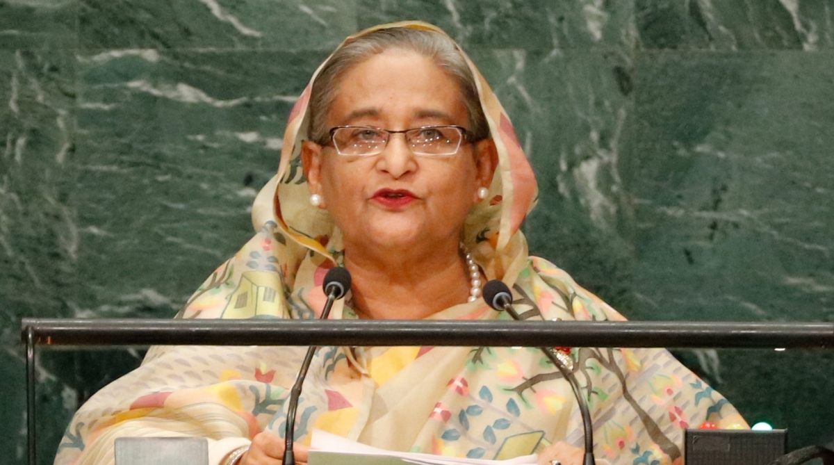 Bangladesh elections, Security, High alert, Polling, Sheikh Hasina