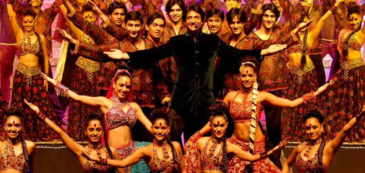 INTERVIEW | I would have loved to choreograph Helen: Shiamak Davar