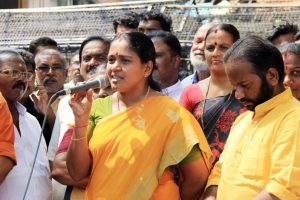 Kerala HC fines BJP's Shobha Surendran for seeking 'cheap publicity' through PIL
