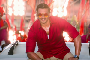 Ranveer Singh's Simmba is roaring high at box office