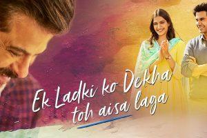 Ek Ladki Ko Dekha Toh Aisa Laga celeb review: Sonam Kapoor starrer gets praises from B-Town