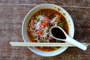 Hot and Sour Soup – Amazingly delicious