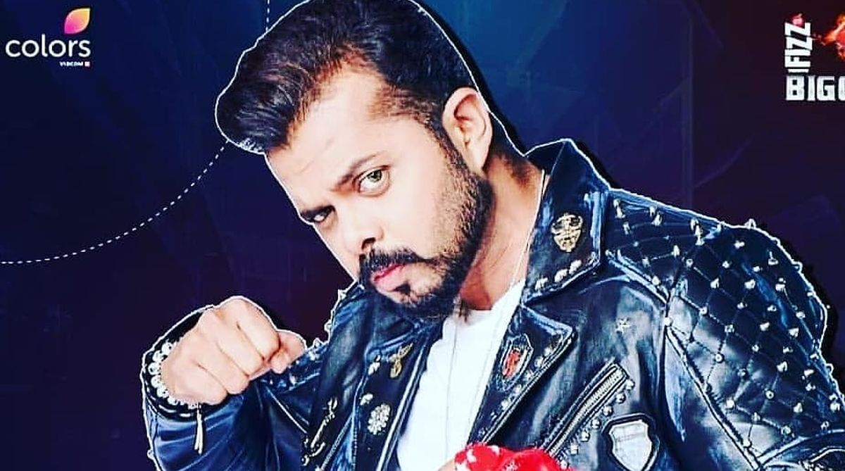 I want to work with Steven Spielberg: Sreesanth