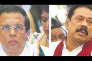 Rajapaksa reined in