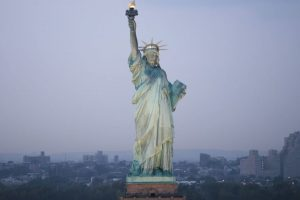 Statue of Liberty to remain open amid US government shutdown