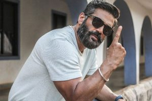 Women should be given equal importance in film industry, says Suniel Shetty