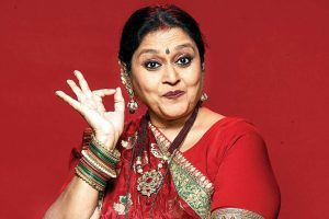 Cinema is a major part of people's lives, says Supriya Pathak
