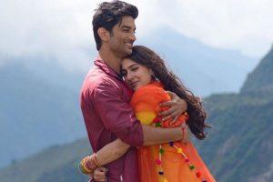 Kedarnath BO: Sara Ali Khan and Sushant Singh Rajput's film passes Tuesday test
