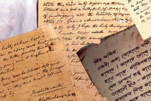 Swamiji's correspondence~II