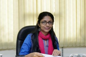 Swati Maliwal: My mother fears for my safety