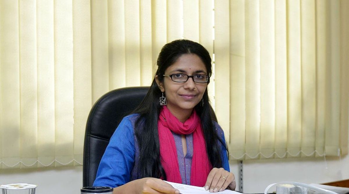 Swati Maliwal, Delhi Commission for Women, Arvind Kejriwal government, India Against Corruption, Aam Aadmi Party, Rape Capital, #MeToo campaign