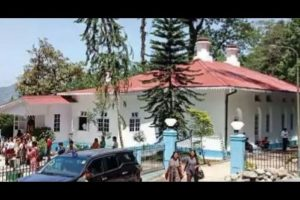 'No proper records in Tagore bhawan'