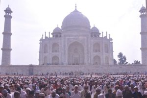 Taj Mahal entry fee hiked, pay Rs 200 more to see entire monument