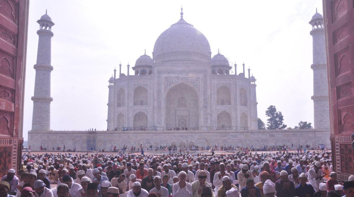 Taj Mahal, Taj Mahal entry fee, Taj Mahal main mausoleum, ASI, Agra