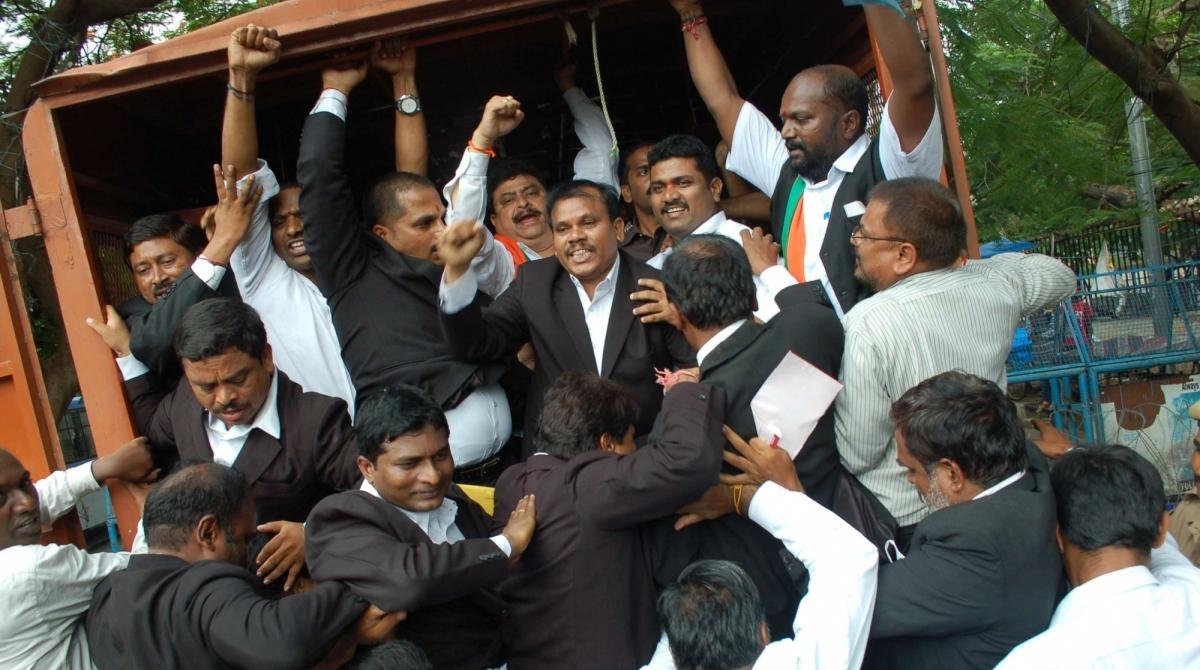 Andhra Pradesh, Telangana, Separate high courts, president, chief justice