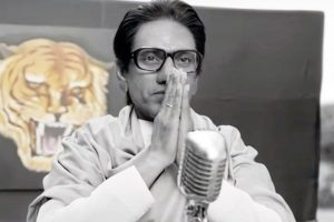Thackeray: Aesthetically presented and convincing