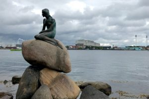 Of The Little Mermaid and other fairytale wonders in Copenhagen