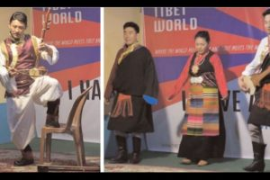 Tibet World: An insight into Tibetan cultural, spiritual values