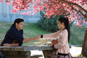 It's official | Noah Centineo & Lana Condor confirm sequel of 'To All The Boys I've Loved Before'
