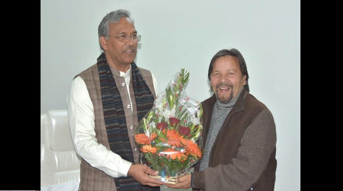 Trivendra Rawat government, Red beacon posts, Uttarakhand government, ND Tiwari, Vijay Bahuguna, Harish Rawat