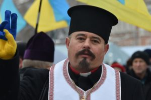 Ukrainian Orthodox Church to end 332-year-old tie with Moscow Patriarchate
