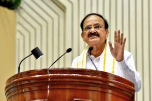India has to step up efforts to reduce child mortality rates: Venkaiah Naidu