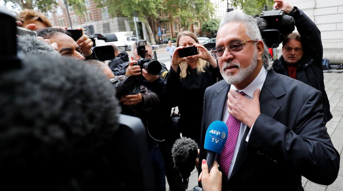 Vijay Mallya Extradition: London court expected to pronounce judgment today
