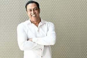 Vindu Dara Singh excited about comic book on his late father
