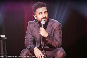 Vir Das returns with Netflix's 'Losing It'