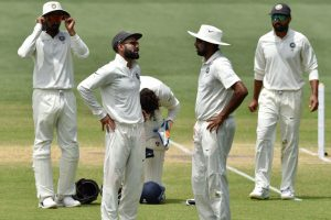 India vs Australia | Our lower middle order could have done better: Virat Kohli