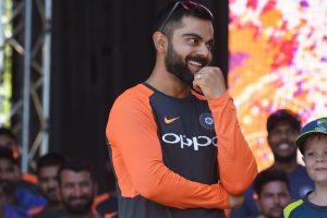 India vs Australia | Virat Kohli is an absolute gentleman: Ravi Shastri