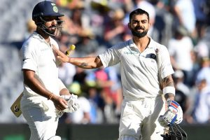 India vs Australia | Virat Kohli is the greatest cricketer on the planet: Shane Warne