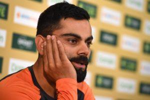 India vs Australia | Virat Kohli should retire if he doesn't score a ton at the MCG: Johnson