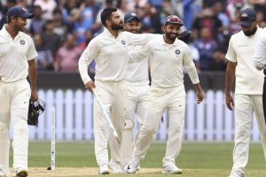 India vs Australia | Stats: Virat Kohli-led team India scripts history in Melbourne