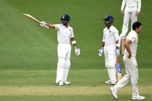We were a little surprised by on-field call, says Bumrah on Kohli's controversial dismissal