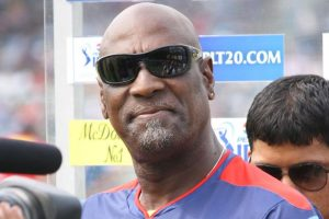 Sir Vivian Richards: The cricketer without a helmet