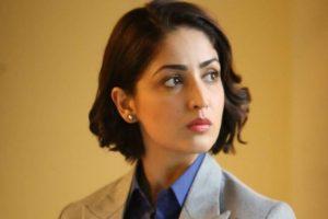 Uri first look: Yami Gautam looks intense as Intelligence officer