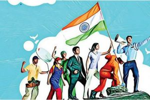 India needs national service for youth