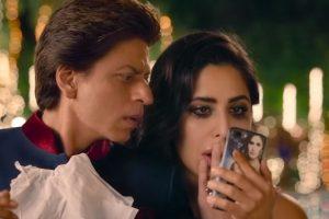 ZERO: Heer Badnaam | Shah Rukh Khan, Katrina Kaif, Anushka Sharma