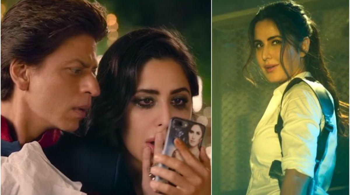 Zero, Shah Rukh Khan, Katrina Kaif, Anushka Sharma, Heer Badnaam, Aanand L Rai