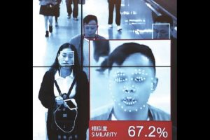 Facial Recognition Technology: Your face could make or break you, well almost