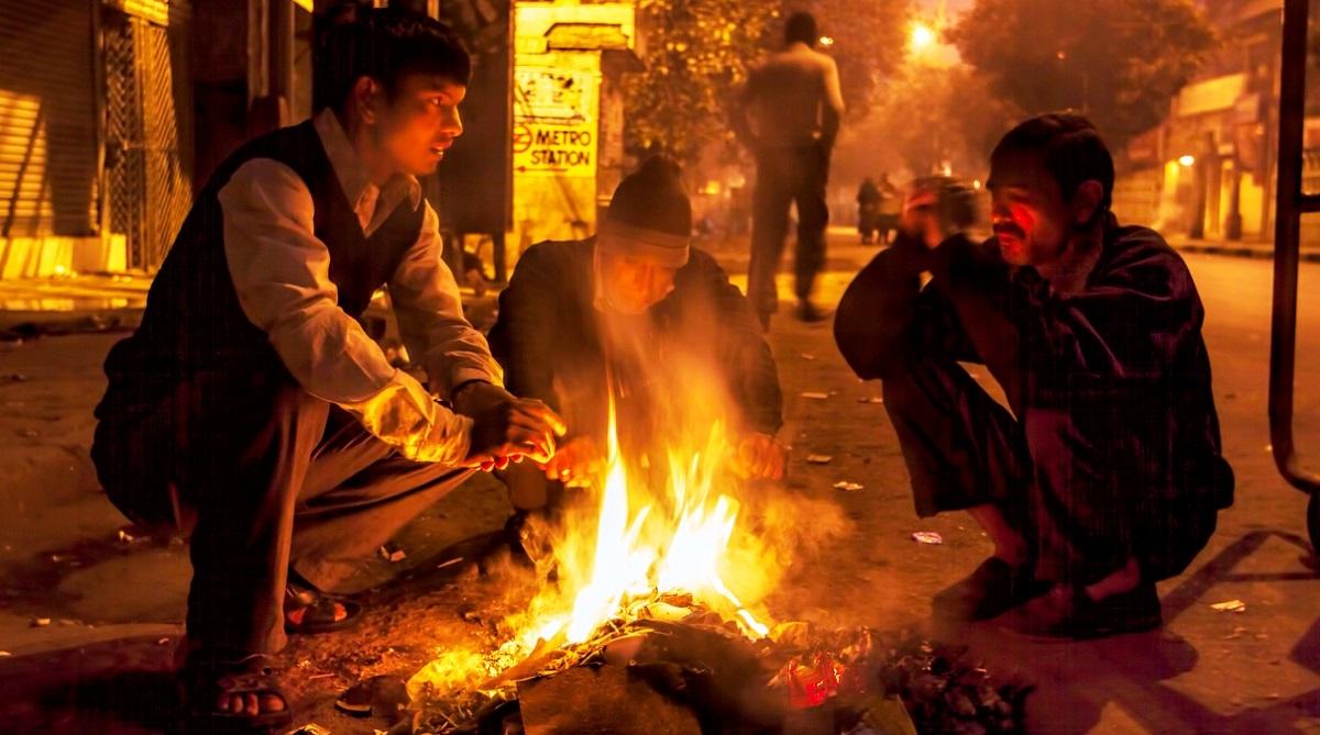Agra experiencing unusually cold weather; City of Taj, Johri Bazar, Taj Mahal, Agra Municipal Corporation, Vijay Nagar Colony
