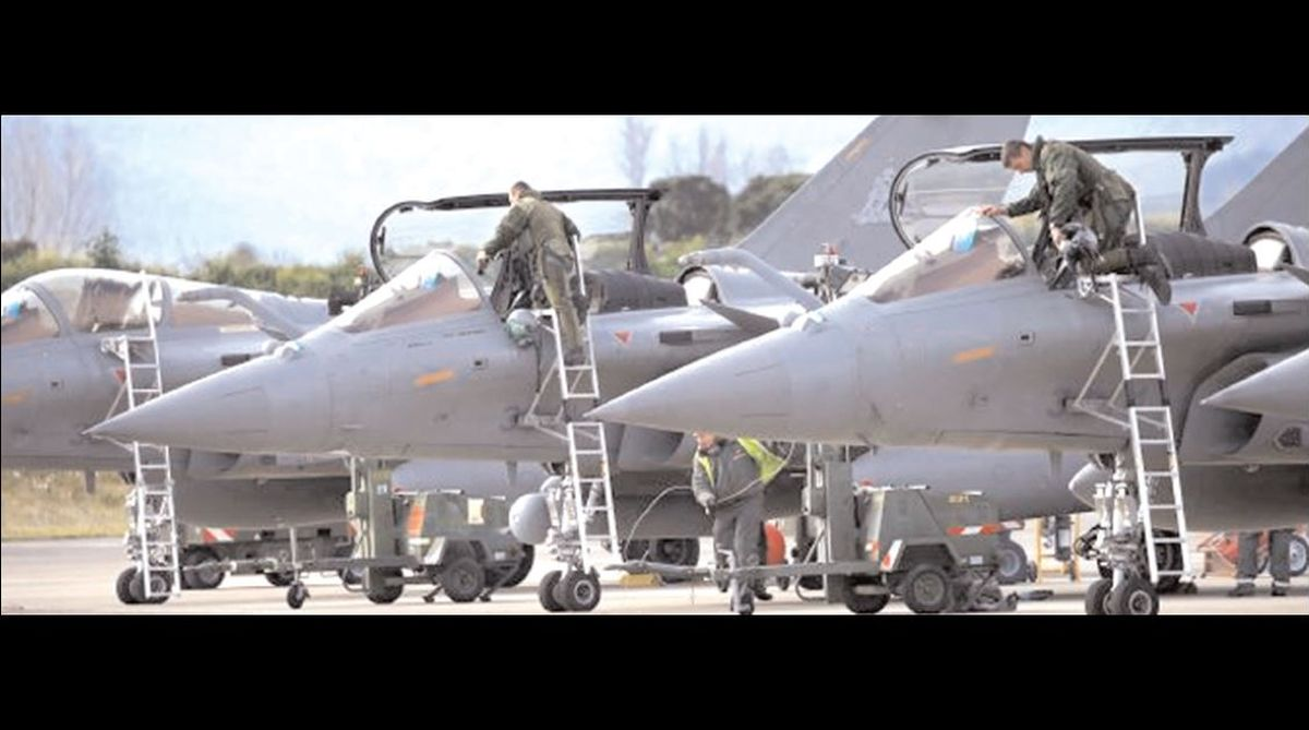 Arms, Eric Trappier, Dassault aviation, arms deal,aircraft,Lockheed Martin,F-16,Poland,Romuald Szeremietiew,Al Yamamah,Saudi Arabia,Rafalecombat aircraft