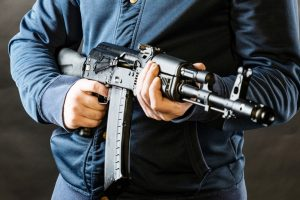 4 policemen dismissed from service as terrorists loot their AK-47 rifles